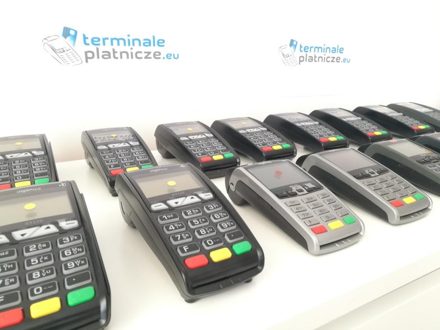 bezpłatne terminale polska bezgotówkowa